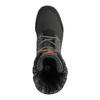 Dámská zimní obuv salomon, šedá, 693-6050 - 19