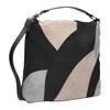 Kabelka ve stylu Hobo Bag bata, černá, 969-6231 - 13