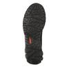 Kožené pánské tenisky merrell, černá, 806-6846 - 26