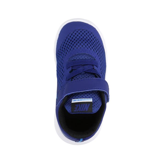 Dětské sportovní tenisky nike, modrá, 109-9224 - 19