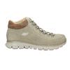 Dámská zimní obuv sportovní skecher, béžová, 503-3357 - 15