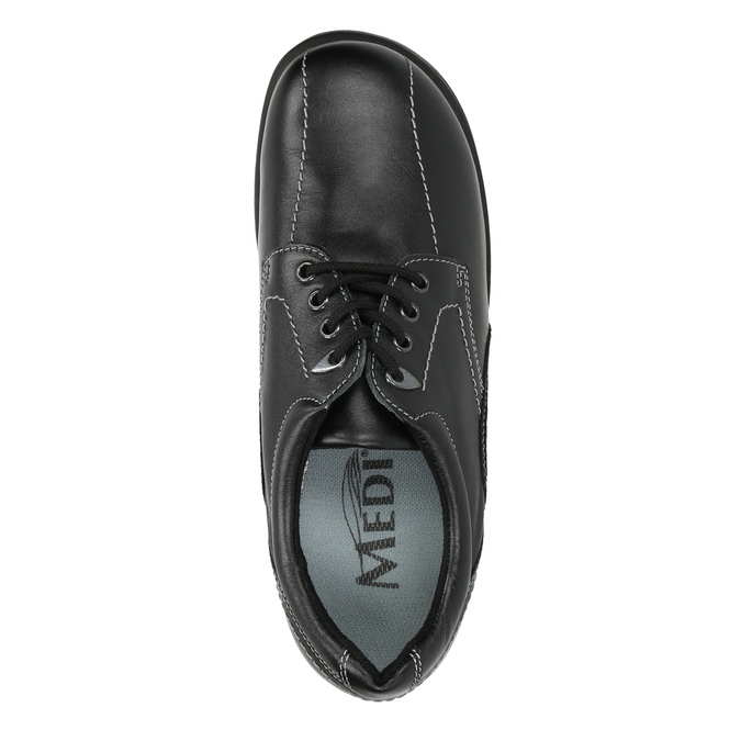 Dámská zdravotní obuv Silva medi, černá, 544-6999 - 19