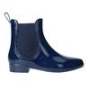 Dámské holínky ve stylu Chelsea bata, modrá, 592-9114 - 15