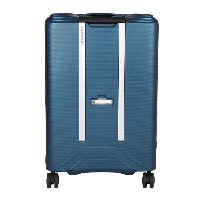 Cestovní kufr na kolečkách samsonite, tyrkysová, 960-7113 - 26