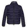 Pánská zimní bunda s kapucí bata, 979-0627 - 13