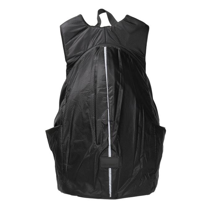 Černý sportovní batoh bjorn-borg, černá, 969-6034 - 26