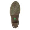 Elegantní kotníčková obuv el-naturalista, červená, 726-5045 - 26