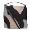 Kabelka ve stylu Hobo Bag bata, černá, 969-6231 - 19