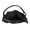 Dámská kabelka s kovovými cvoky bata, černá, 961-6256 - 15