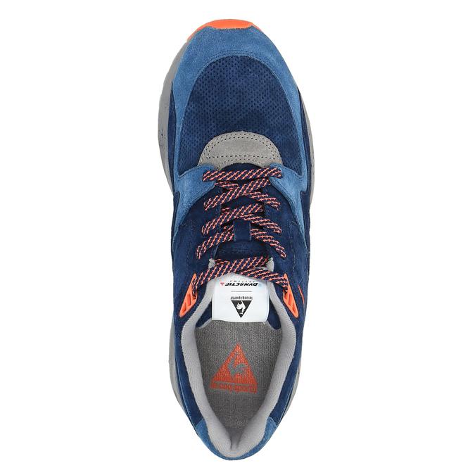 Sportovní pánská obuv le-coq-sportif, modrá, 806-9537 - 19
