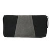 Kožená dámská peněženka bata, černá, 946-6100 - 19