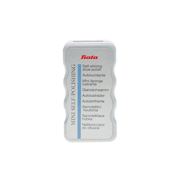 Mini leštící houba bata-accessories, neutrální, 990-0831 - 13