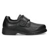 Pánská zdravotní obuv Paul (164.6) medi, černá, 854-6231 - 19