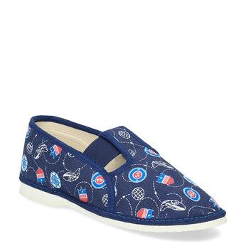 ec61502671b Všechny chlapecké boty - Děti