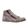 Designová kožená obuv weinbrenner, hnědá, šedá, 544-2145 - 13