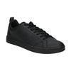 Pánské černé tenisky adidas, černá, 801-6144 - 13