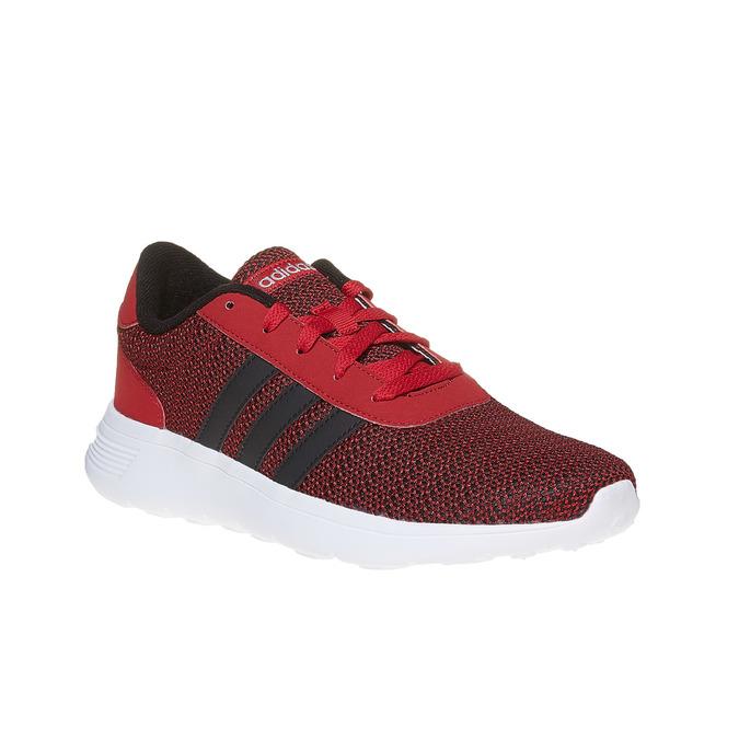 Pánské tenisky ve sportovním stylu adidas, červená, 809-5182 - 13