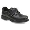 Pánská zdravotní obuv medi, černá, 834-6001 - 13