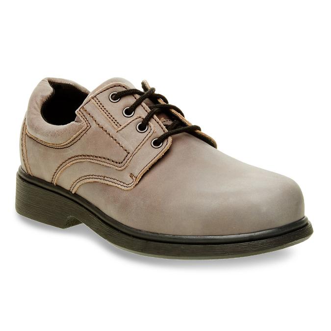 Pánská zdravotní obuv Tom (054.6) medi, béžová, 854-4231 - 13