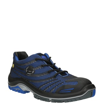 Pracovní obuv LOGIK S1P ESD bata-industrials, modrá, 849-9630 - 13