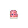Dětská domácí obuv bata, růžová, 379-5112 - 17