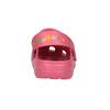 Dětské sandály s žabičkou coqui, růžová, 301-5600 - 17