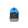 Dětské kotníčkové tenisky mini-b, modrá, 211-9603 - 17
