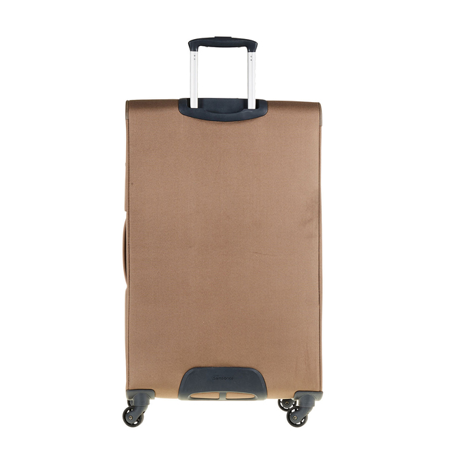 Kufr na kolečkách samsonite, hnědá, 969-4328 - 26
