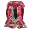 Dívčí školní batoh ergobag, červená, 969-5097 - 26