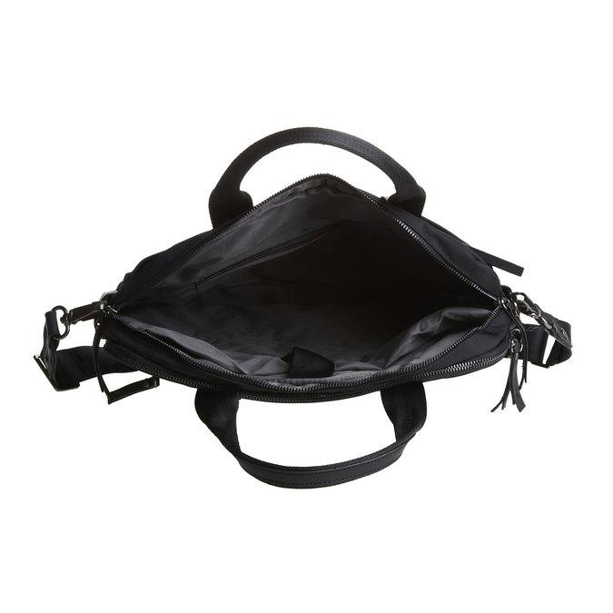 Brašna na Notebook bugatti-bags, černá, 969-6053 - 15
