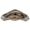 Šedá kabelka s dlouhým uchem bata, šedá, 961-2600 - 15