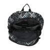 Školní batoh s potiskem bagmaster, černá, 969-6616 - 15