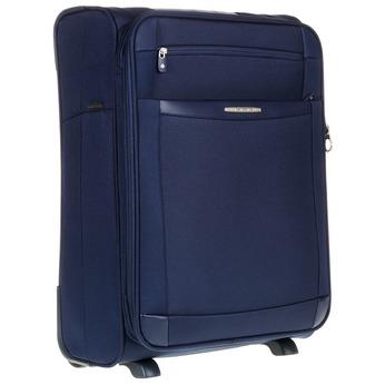 Cestovní kufr samsonite, modrá, 969-9341 - 13