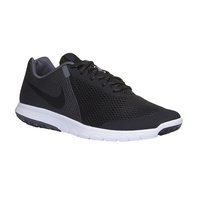 Pánské běžecké tenisky nike, černá, 809-6324 - 13