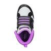 Dětské kotníčkové tenisky adidas, fialová, 101-2231 - 19
