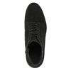 Dámská kotníčková obuv bata, černá, 693-6601 - 19