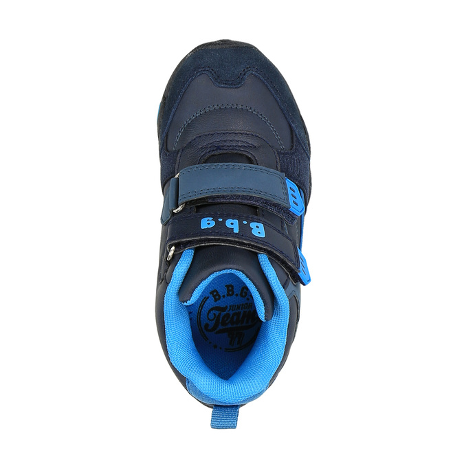 bubblegummers, modrá, 291-9600 - 19