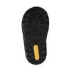 Dětská zimní obuv na suché zipy richter, černá, 129-6001 - 26