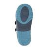 Dětská kotníčková obuv mini-b, modrá, 211-9605 - 26