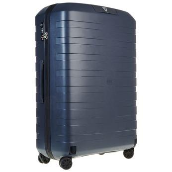 Skořepinový kufr na kolečkách roncato, modrá, 960-2603 - 13