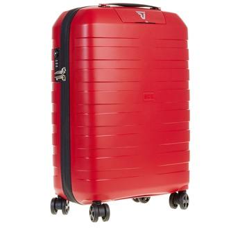 Cestovní kufr na kolečkách červený roncato, červená, 960-5605 - 13