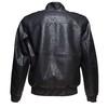 Pánská bunda bata, černá, 971-6175 - 26