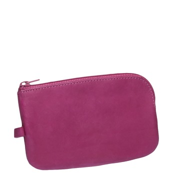 Kožená peněženka bata, fialová, 944-5161 - 13