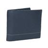 Pánská kožená peněženka bata, modrá, 944-9173 - 13