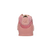 Dívčí kožená obuv růžová biomecanics, růžová, 124-5005 - 17
