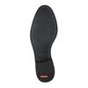 Kožená pánská Chelsea obuv rockport, hnědá, 893-4010 - 26