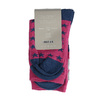 Dětské barevné ponožky 3 páry bata, 919-0494 - 15
