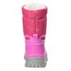Dětská zimní obuv se zateplením mini-b, růžová, 292-5201 - 17