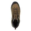 Kožená pánská Outdoor obuv weinbrenner, hnědá, 846-4601 - 19