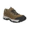 Pánská kožená Outdoor obuv weinbrenner, hnědá, 846-4600 - 13